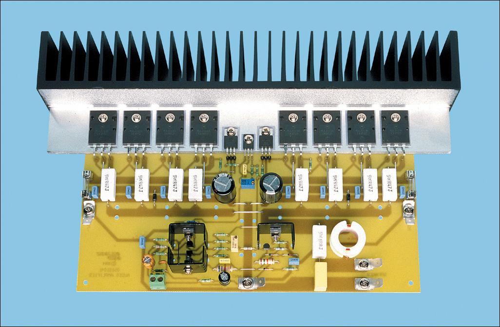dan PCB amplifier ini, karena sdh ada dilaptop saya sejak lama. Untuk