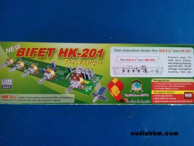hk201 box