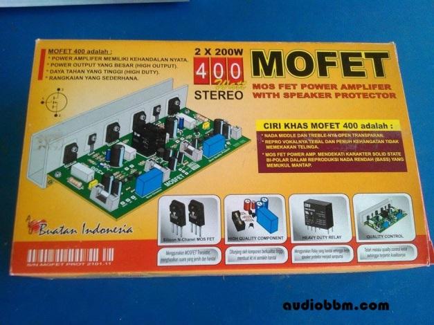 mofet box