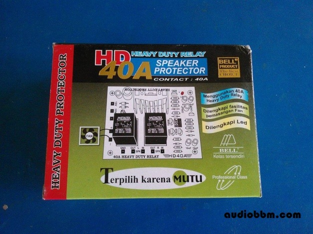sp protector box