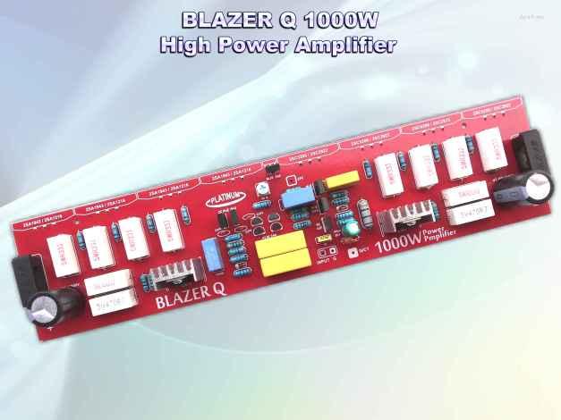 Blazer 1000W