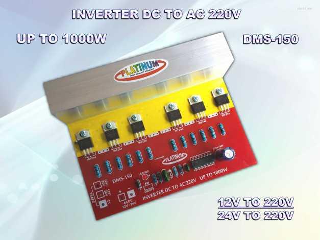 INVERTER DMS-150
