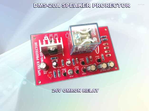 SPK PROTECTOR DMS-20A